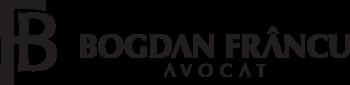 Avocat Bogdan Frâncu Logo